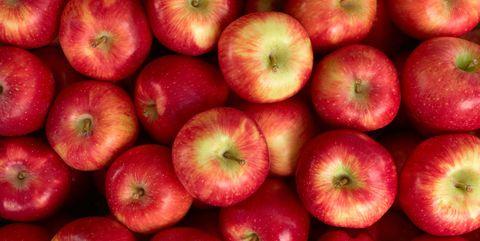 りんご|ヘルシーな果物20選