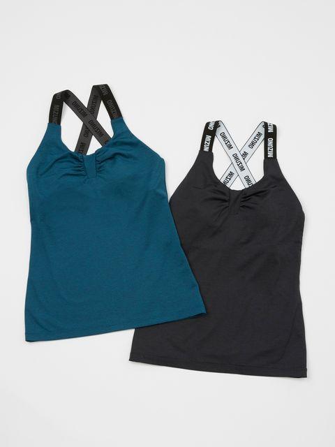 Clothing, White, Blue, Black, Aqua, Turquoise, Teal, Sleeveless shirt, Outerwear, Turquoise,