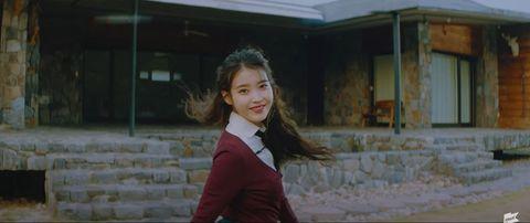 iu新歌歌名〈eight〉就藏思念雪莉、鐘鉉的洋蔥