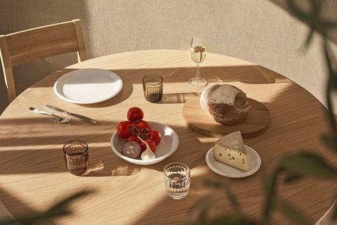 新生活、テーブルウエア、イッタラ、北欧