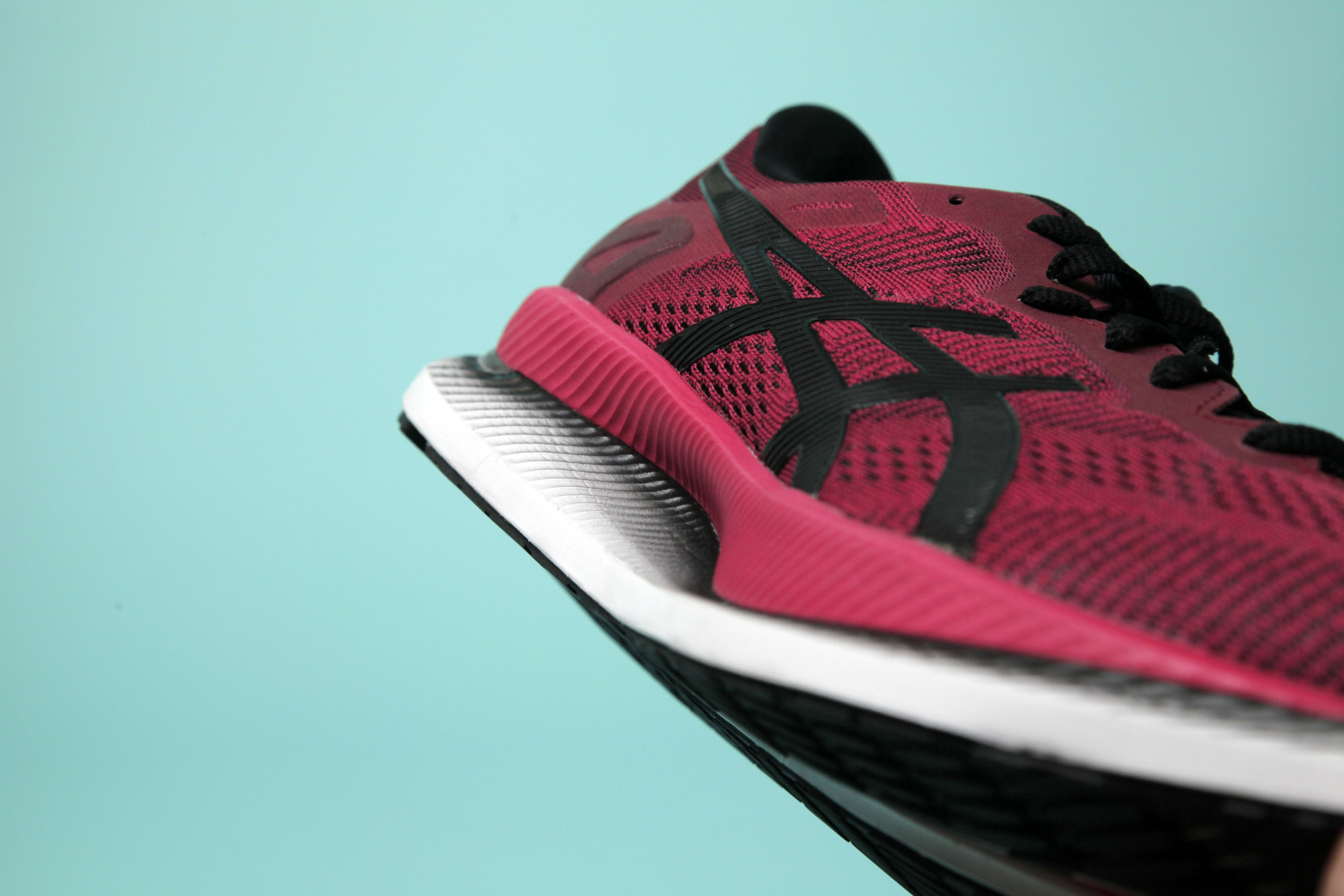Asics GlideRide review - best running shoes 2020