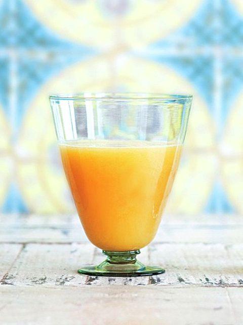 しょうがと柚子のジュースの作り方 ジュースクレンズレシピ