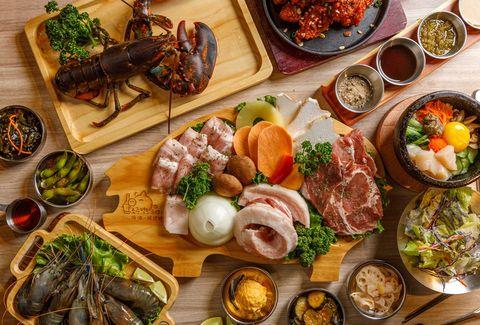 韓式烤肉新力軍「燒酒烤烤豬」插旗東區!