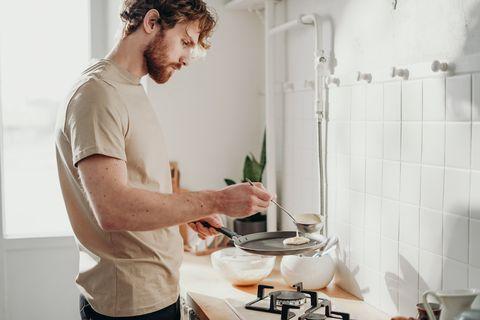 男友適合成為老公嗎?從8個生活習慣觀察:你的男人是否擁有「好老公」特質