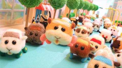 「小孩才看《鬼滅》,大人都看《天竺鼠車車》!」爆紅療癒天竺鼠定格動畫的幕後彩蛋+寓意與秘辛公開