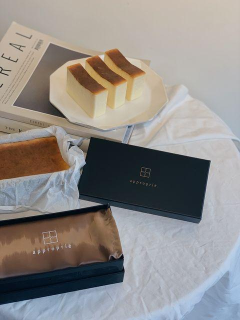 時飴推出日本高人氣「第五種起司蛋糕」!經典起司原味、愛文芒果以及小山園抹茶三款口味甜點控不能錯過