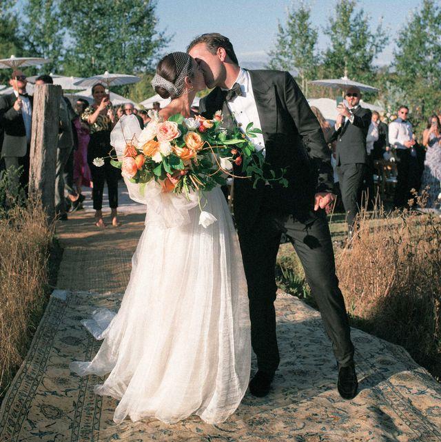 インスタ発! 結婚式の参考にしたい、世界のおしゃれ花嫁ベスト10