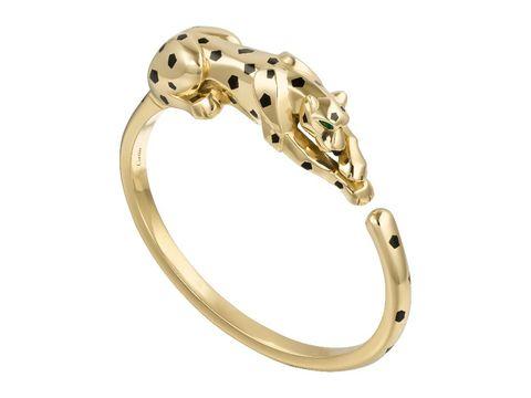 神秘、自由且獨立的時尚傳奇!成就卡地亞美洲豹的六個時尚傳奇
