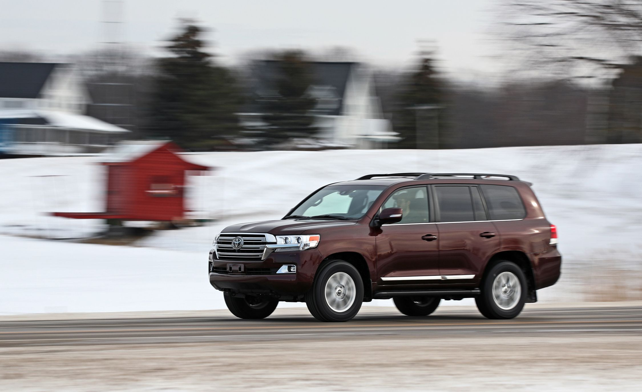 These Vehicles Scored the Worst Real-World Fuel Economy in Our