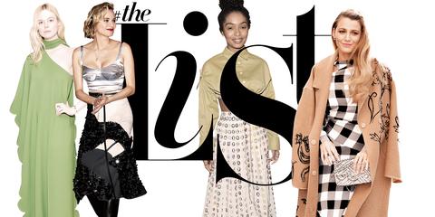 Clothing, Fashion, Fashion model, Dress, Outerwear, Fashion design, Shoulder, Design, Pattern, Style,