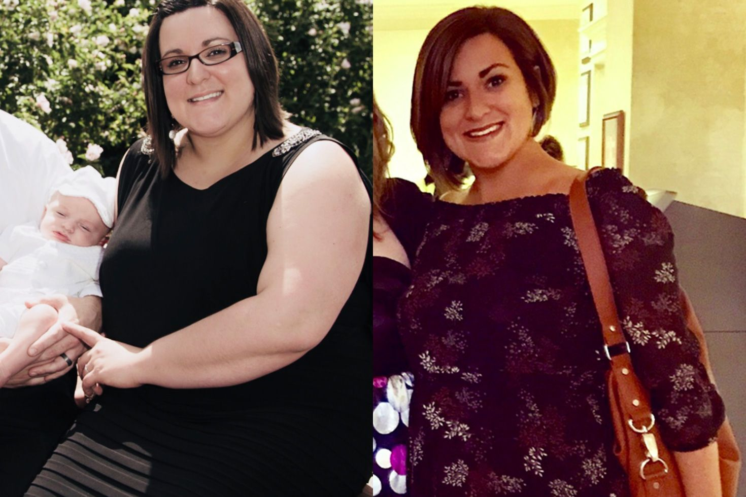 Kara Cline weight loss inpsiration