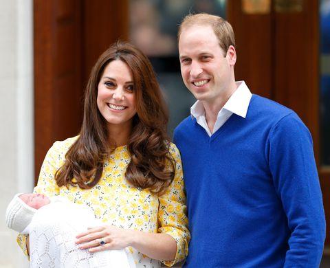 こんなにある!英王室の「ベビー誕生」にまつわる13の慣習
