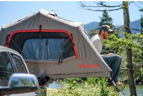yakima rooftop tent