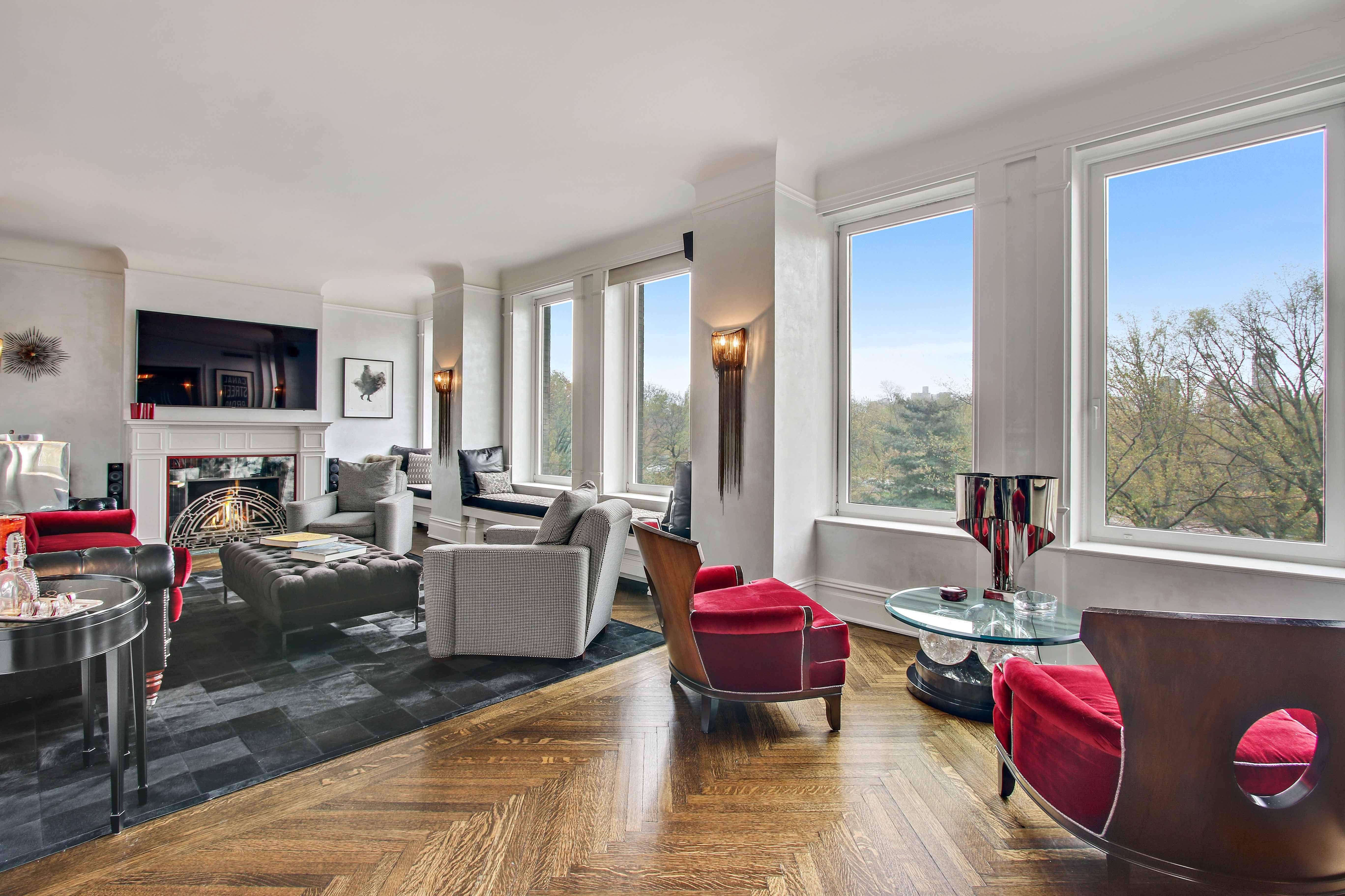 Antonio Banderas Apartment