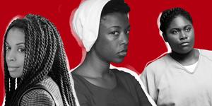 Black women television