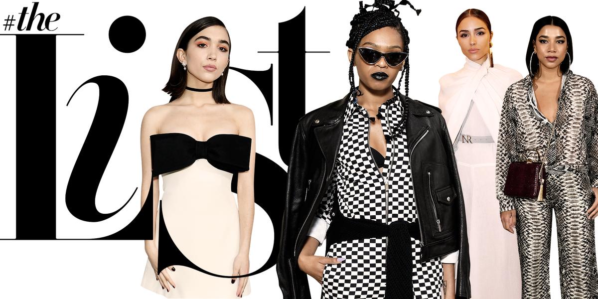 7b3c7abb77ce  TheLIST Best Dressed  Paris Fashion Week Edition