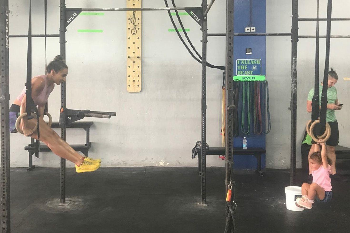 Claudia Ramos weight loss motivation
