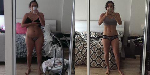 claudia ramos weight loss story