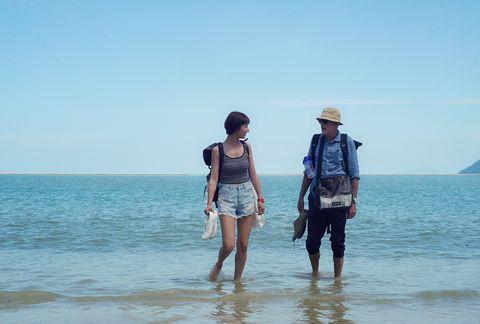 Three adventures of Brookedi Yuan Qing