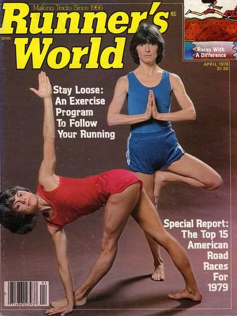 Awkward Covers April 1979