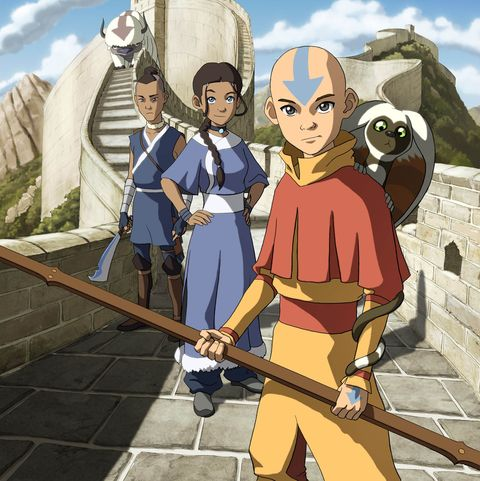 Why People Should Watch 'Avatar: The Last Airbender' on Netflix
