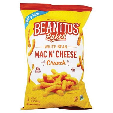 Beanitos baked white bean chips