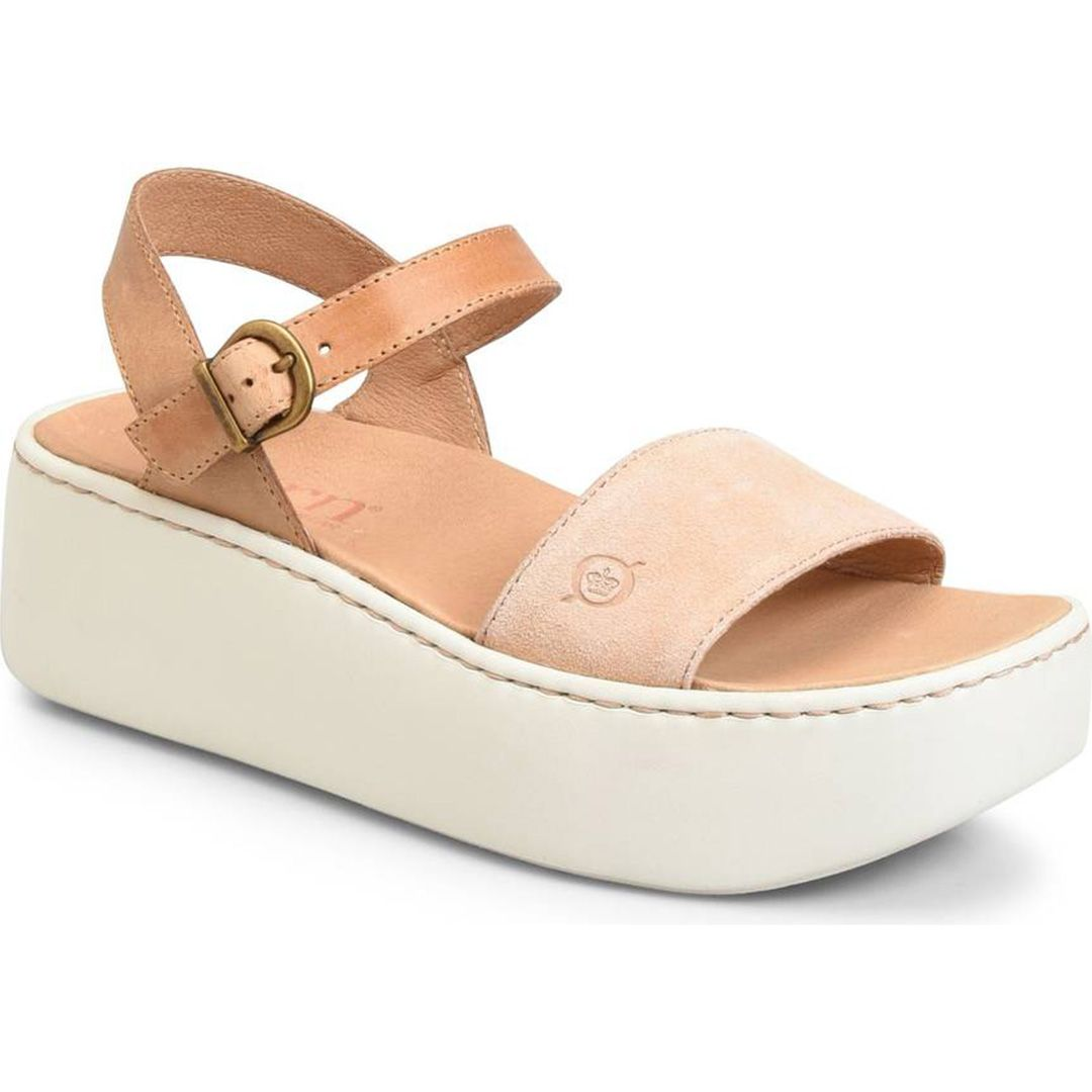 Born Breaker Wedge Sandal