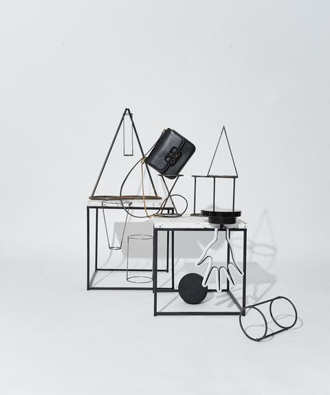 Table, Furniture, Desk, Sketch, Drawing, Illustration, Diagram, Shelf,