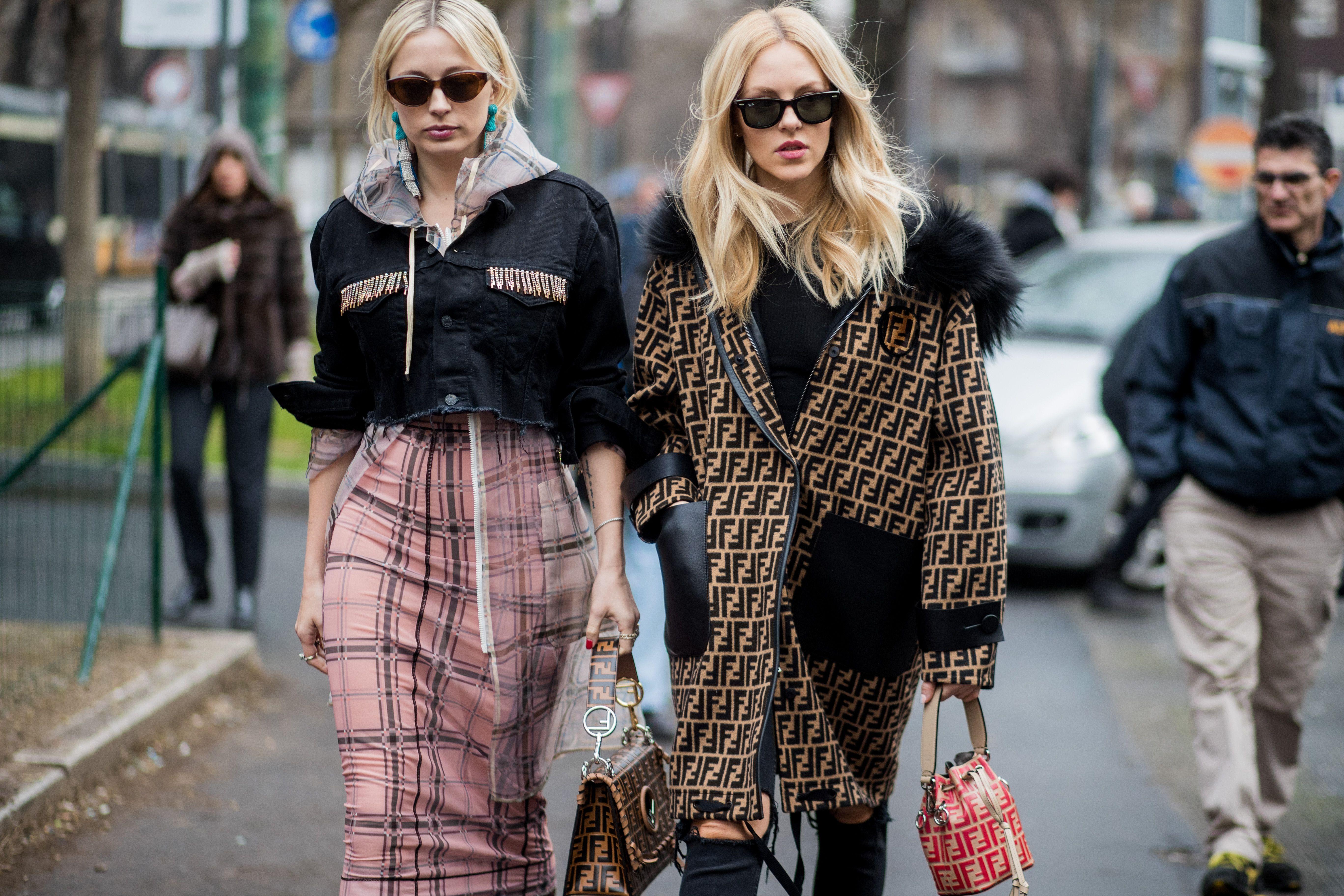 Caroline Vreeland Shea Mitchell Street Style