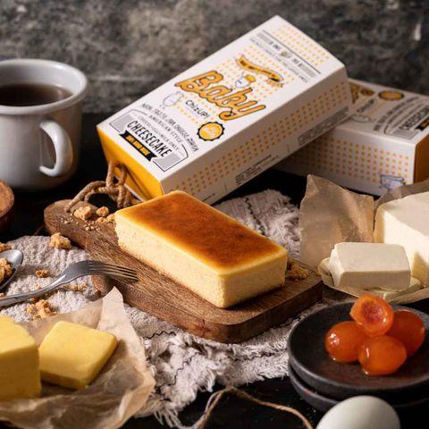 端午節5款人氣鹹蛋黃甜點推薦!鹹蛋黃可麗露、金瓜鹹蛋黃乳酪蛋糕等美味創意點心送禮自用兩相宜