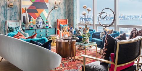 40 Iconic Mid Century Modern Living Room Ideas Mid Century Modern Design