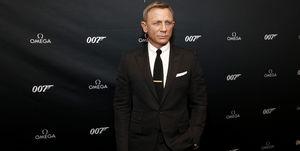 James Bond horloge No Time To Die