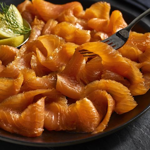Best flavoured smoked salmon for 2019