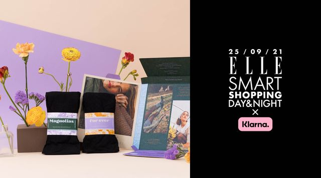 elle smart shopping day and night gambettes box