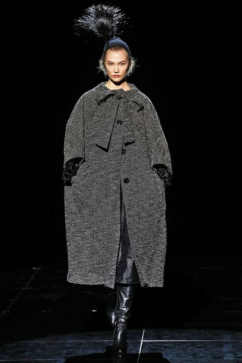 Marc Jacobs 2019 2020 Fall Winter