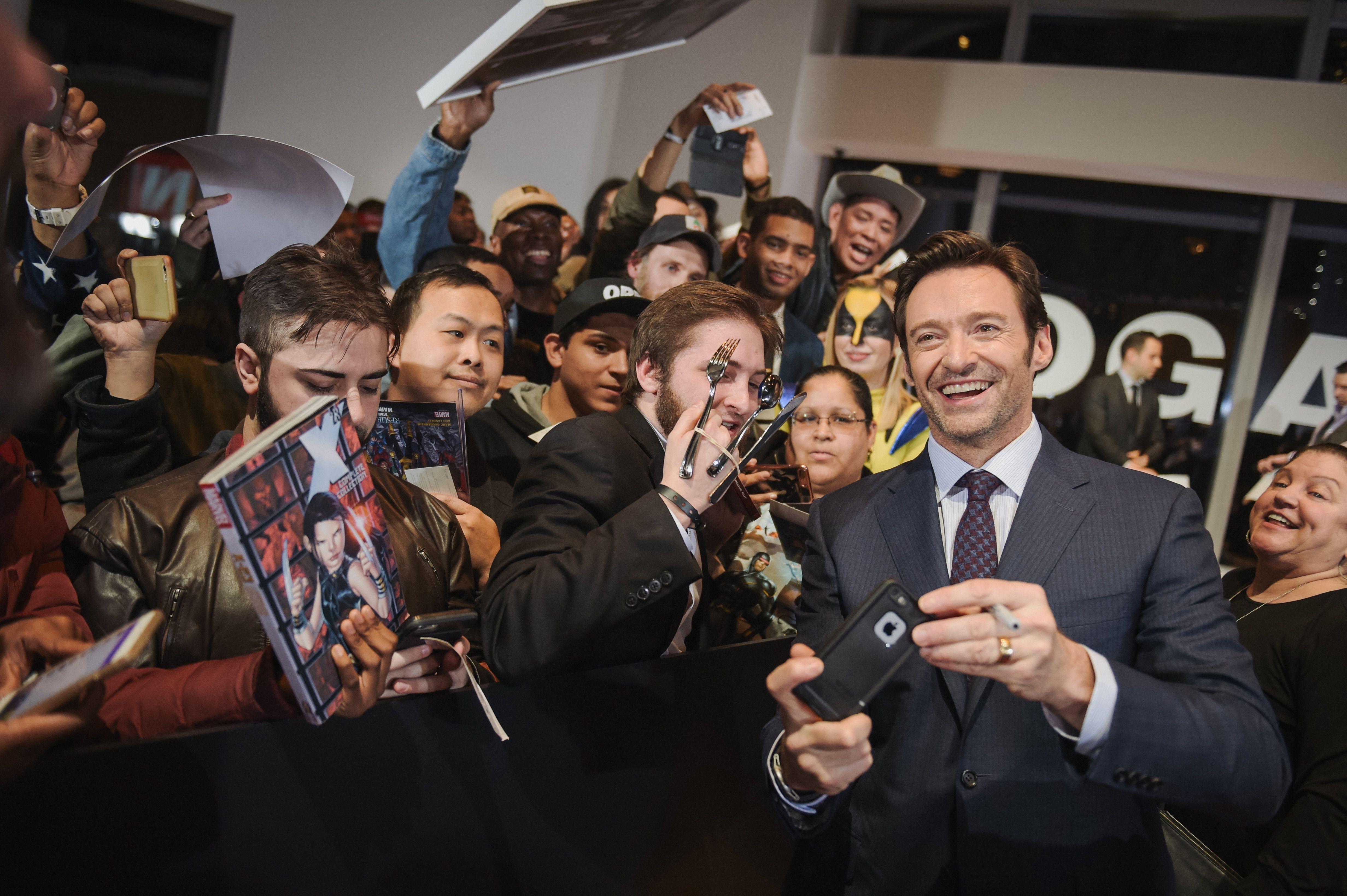 """Logan"" New York Special Screening"
