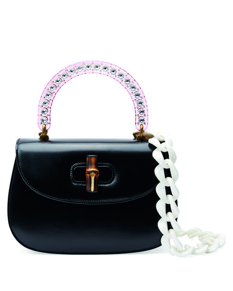 Handbag, Bag, Black, Fashion accessory, Product, Shoulder bag, Leather, Design, Material property, Luggage and bags,