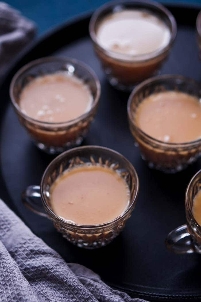 Hot Buttered Rum Recipe: Low Carb & Sugar-Free