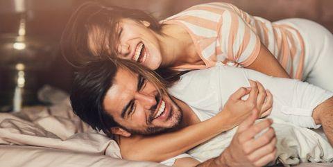 Love, Forehead, Comfort, Sleep, Child, Happy, Room, Romance, Bedtime, Smile,