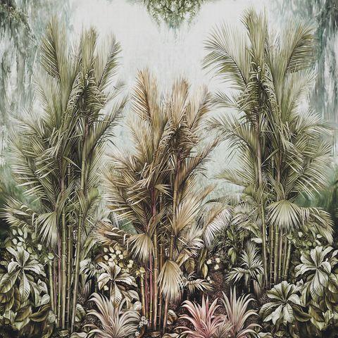 Inkiostro Boanco Greenery wallpaper