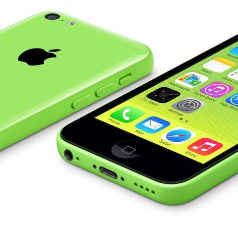 modelo de iphone de apple