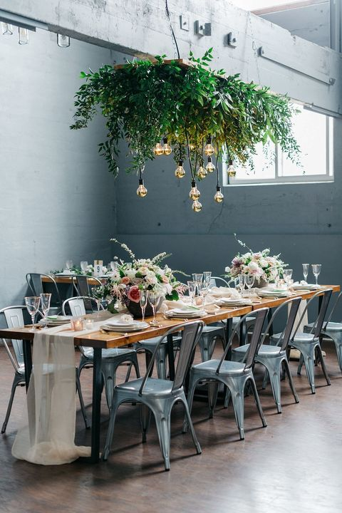 Table, Restaurant, Room, Furniture, Chair, Interior design, Tree, Houseplant, Outdoor table, Plant,