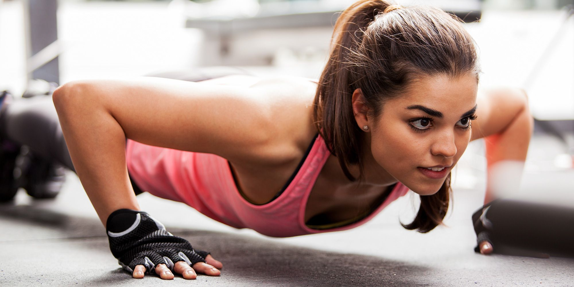 If You Have 3 Minutes, You Have Time For This Workout