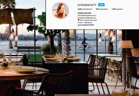 Los mejores restaurantes de moda que los influencers recomiendan