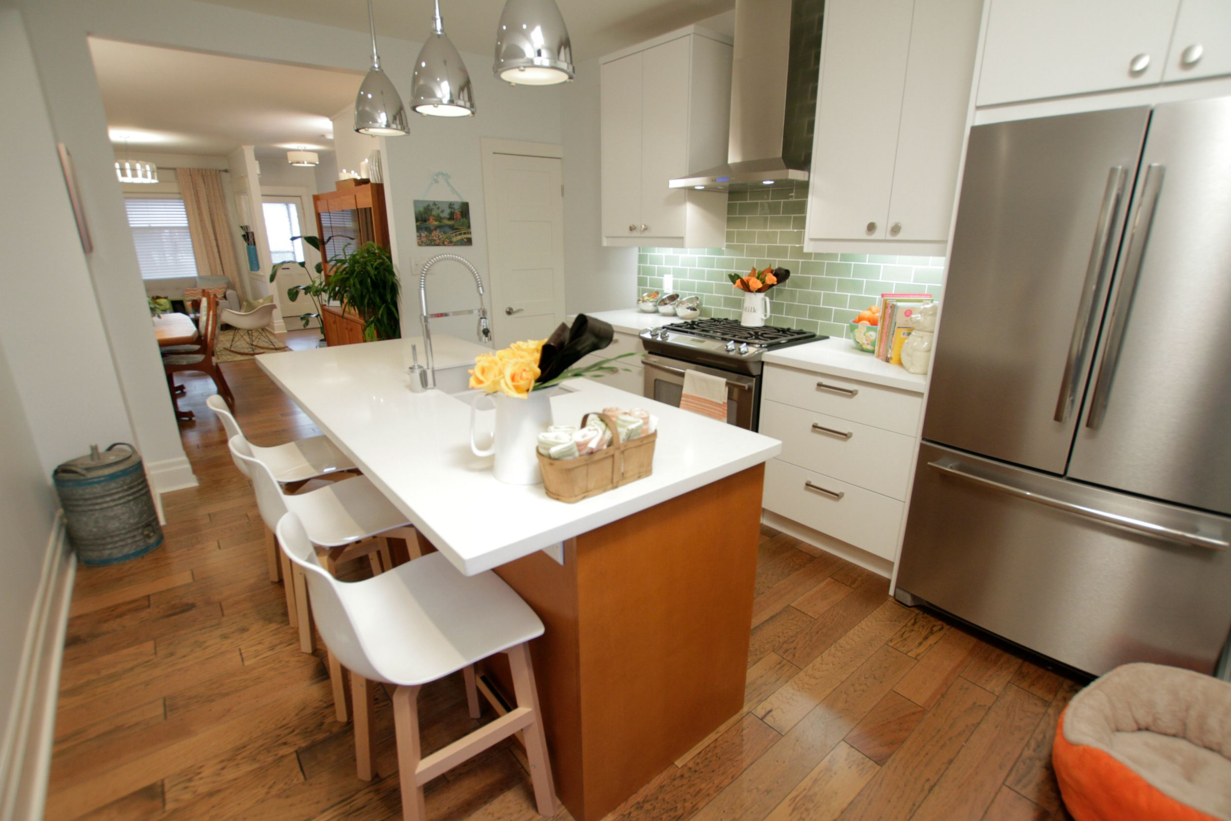 Drew And Jonathan Scott S Favorite Home Designs On Property Brothers