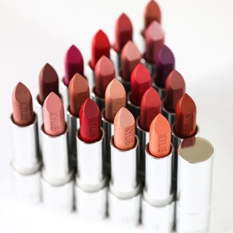 Beauty Trends 2018 Bullet Lipstick