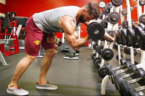上腕二頭筋 筋トレ,  上腕二頭筋 鍛え方,  上腕二頭筋,  二頭筋,