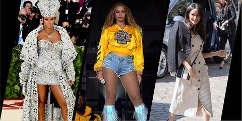 Beyonce, Meghan markle Rihanna