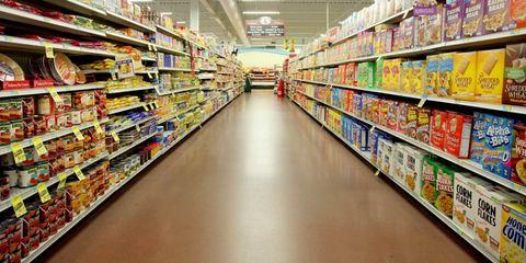 supermarkt new york