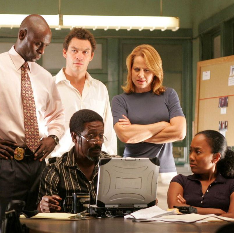 1. The Wire